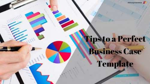 business-case-template