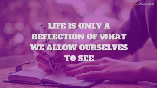 reflective-writing