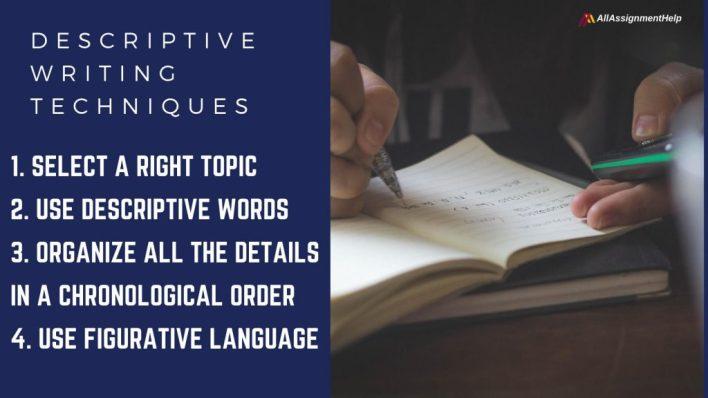 descriptive-writing-techniques
