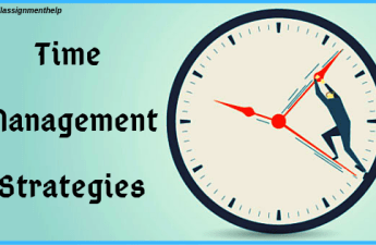"""Time management"" is organizing and making a plan where you divide time for your work and activities."