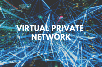 Virtual-Private-Network