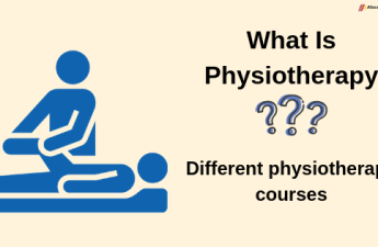 physiotherapy courses