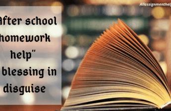after-school-homework-help