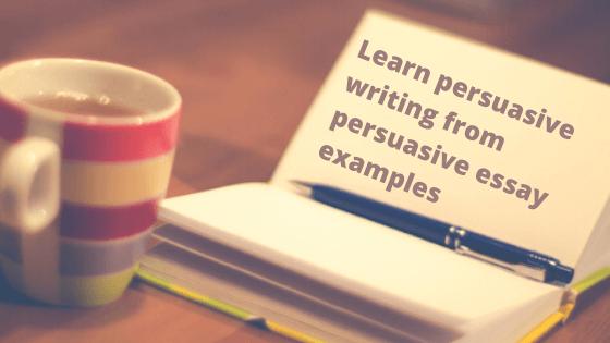 Persuasive-essay-examples