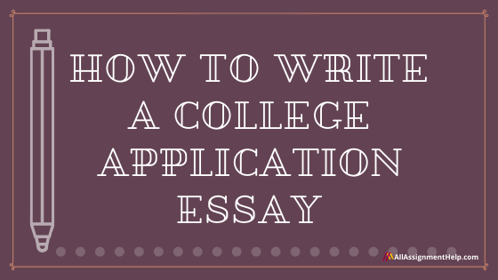 Fit application essay