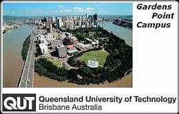 Queensland University of Technology assignment help