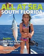 All At Sea - South Florida - October 2015