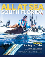 All At Sea - South Florida - January 2016