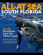 All At Sea - South Florida - December 2015