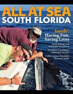 All At Sea - South Florida - February 2016