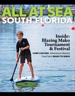 All At Sea - South Florida - May 2016