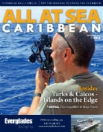 All At Sea - The Caribbean's Waterfront Magazine - November 2016