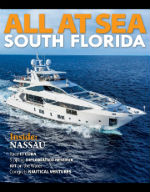 All At Sea - South Florida - January 2017