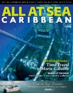 All At Sea - The Caribbean's Waterfront Magazine - June 2017