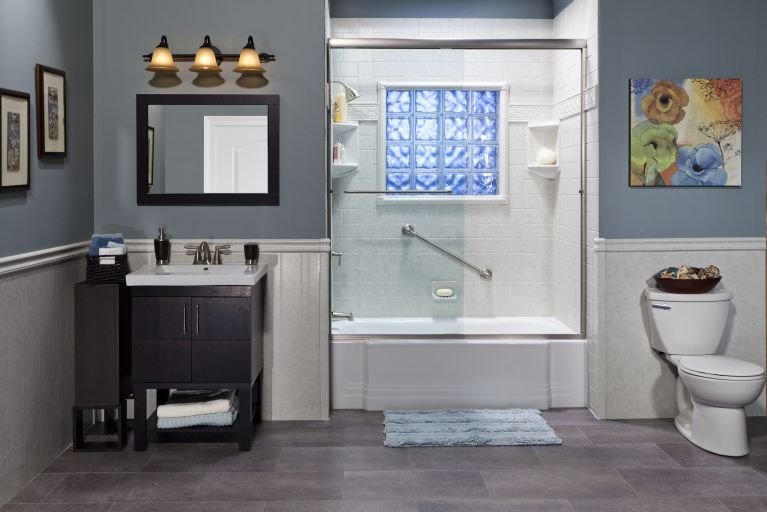 Acrylic Bathtub Systems  All Bath Concepts LLC  Havertown Broomall Newtown Square PA