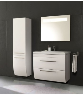 Pvc Bathroom Vanity Cabinet In White P698 From Bathroom Vanity Cabinet On Wall Modern Bathroom Cabinet