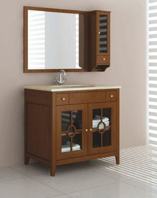 36inc bathroom cabinets S853 from Espresso Bathroom Vanity