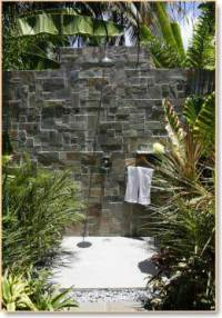 Outdoor Bathrooms for All Seasons
