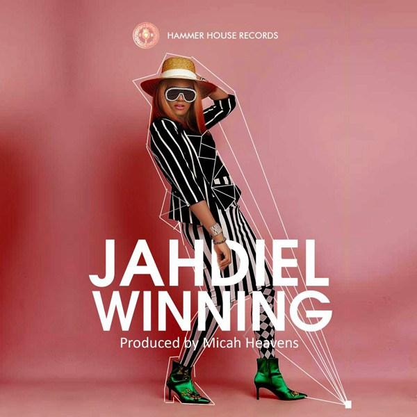 DOWNLOAD AUDIO: Jahdiel – Winning | @jahdielofficial