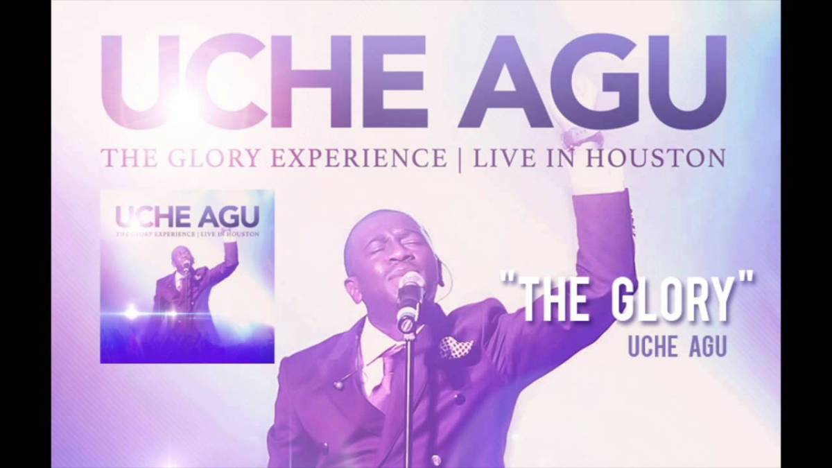 Download Audio & Lyrics: Uche Agu – The Glory  Mp3