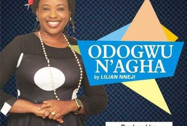 Lilian Nneji Odogwu N'agha