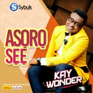 Kay Wonder Promote Your Gospel Music On AllBaze.com 09057052525