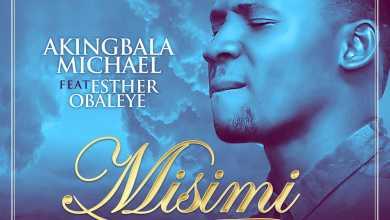 Micheal Akingbala Misimi