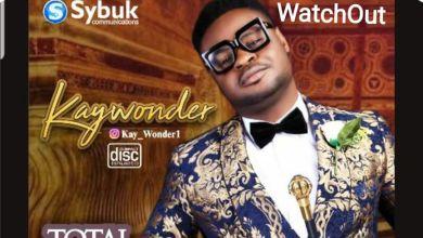 Kay Wonder - Total Victory High Praise