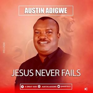 Austin Adigwe