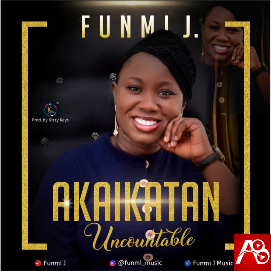 Funmi J - Akaikatan