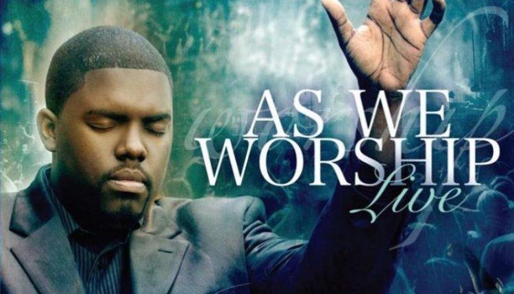 William McDowell ,I Give Myself Away,William McDowell I Give Myself Away ,Gospel Songs, Nigerian Gospel Music, Gospel Vibes,