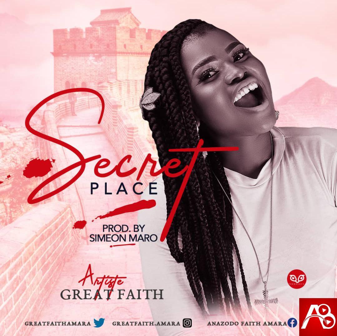 Great Faith ,Great Faith Secret Place Nigerian Gospel Music, Gospel Vibes, Nigeria Gospel Songs, Latest Naija Gospel Music, Latest Nigeria Gospel Songs, Christian Songs,