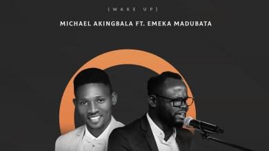 Michael Akingbala, Ji Dide, Emeka Madubata, ,Gospel Songs,