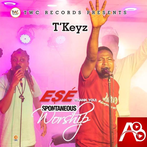 Ese Thank You Tkeyz