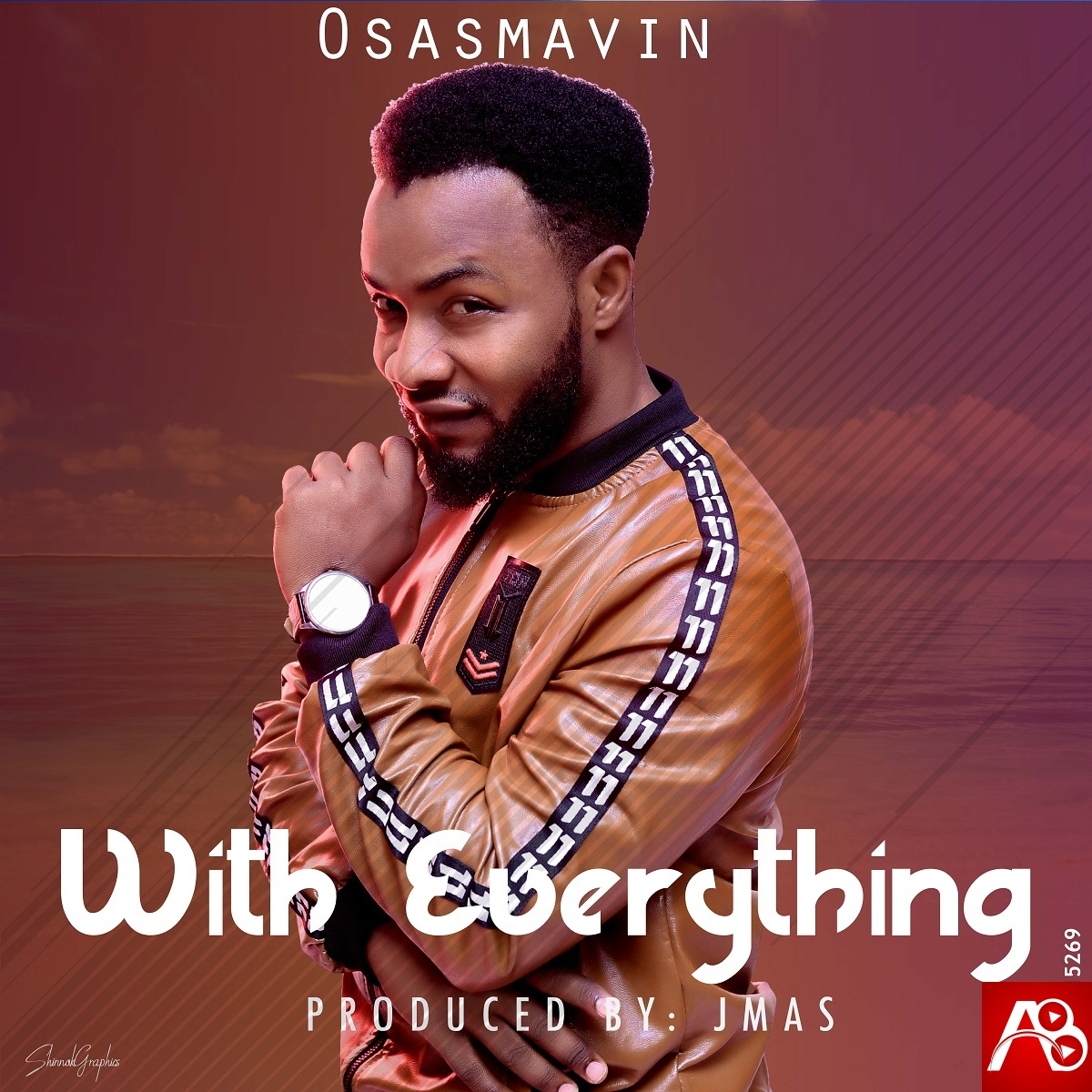 Osasmarvin - With Everything