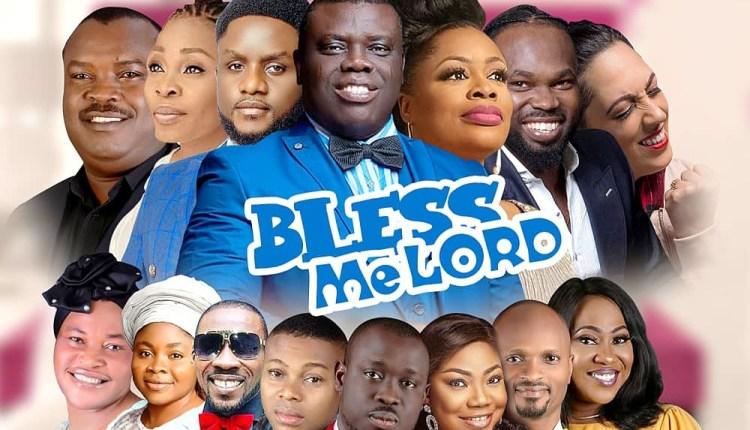 Johnwealth Music Latest Gospel Mixtap – Bless Me Me