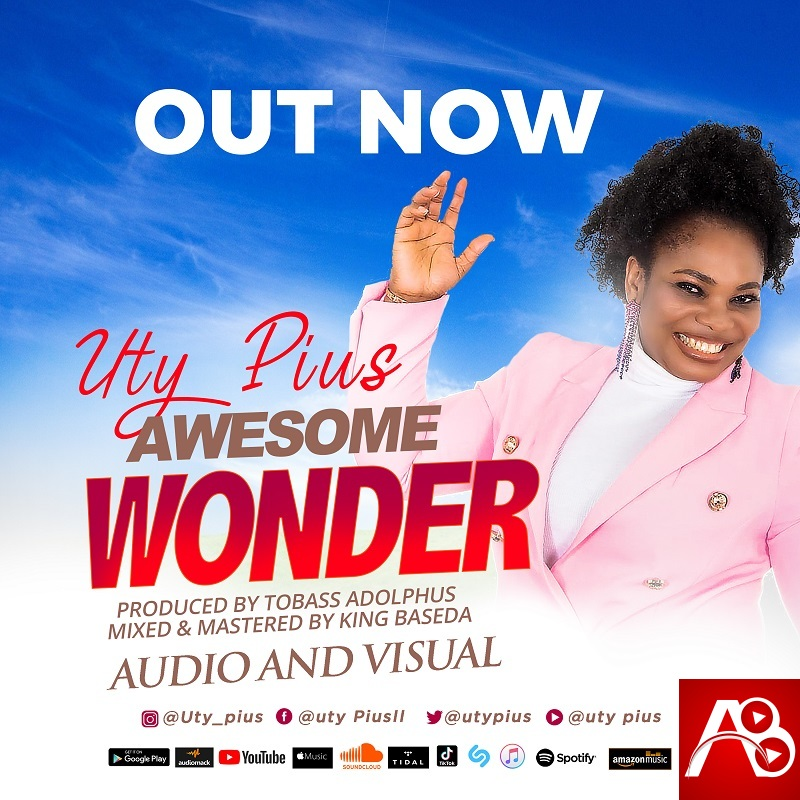 Uty Pius Awesome Wonder