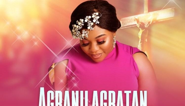 El' Grace Agbanilagbatan (Total Deliverer)