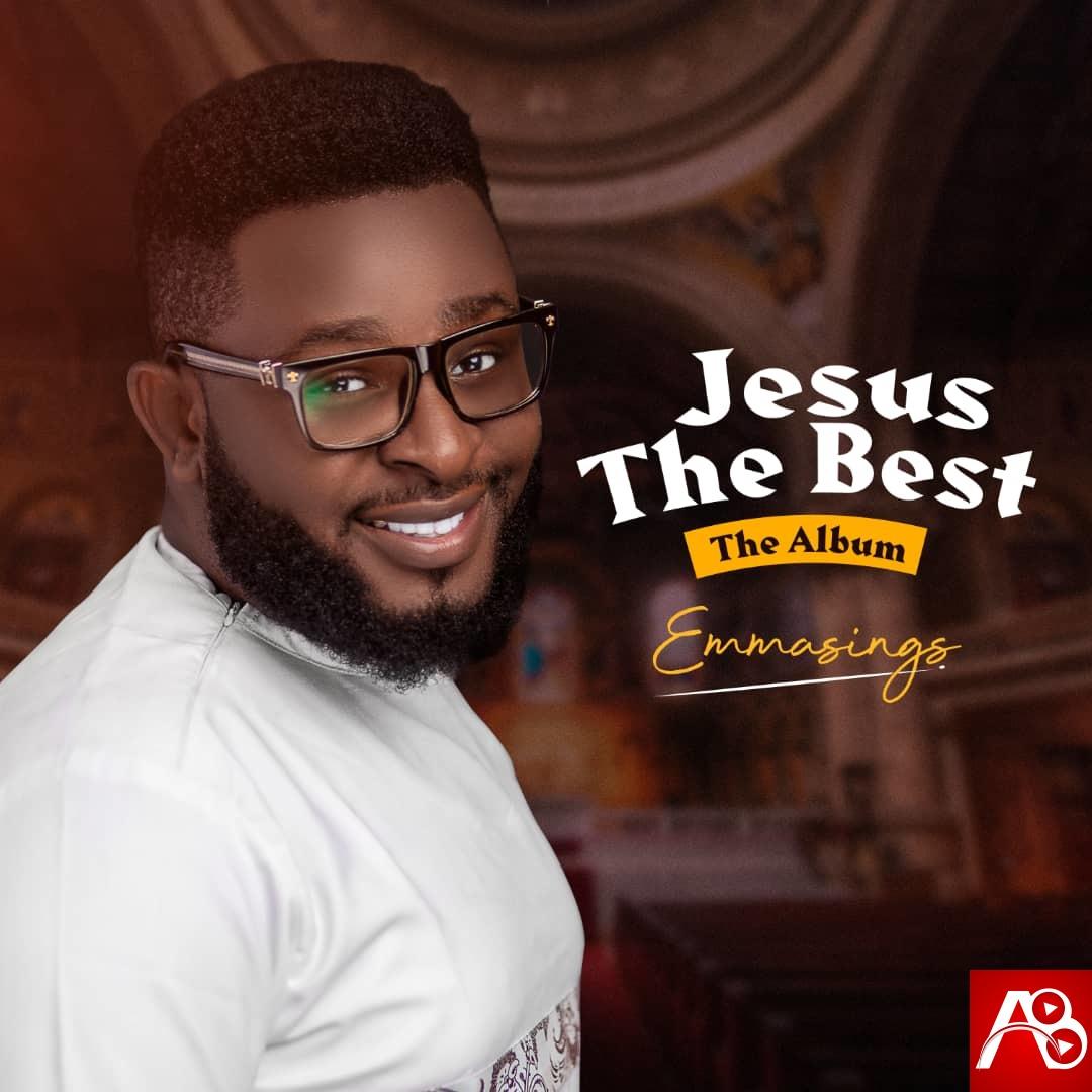 Emmasings, Jesus The Best,Album ,Emmasings
