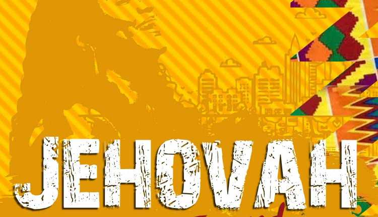 Tomi Favored, Jehovah,Tomi Favored Jehovah