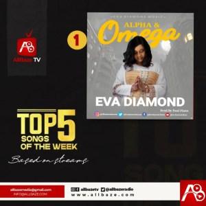 Top 5 Nigeria Gospel Songs Of The Week [Gospel Weekend Vibes] Promote Your Gospel Music On AllBaze.com 09057052525