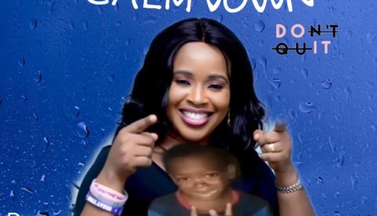 Lilian Nneji Calm Down
