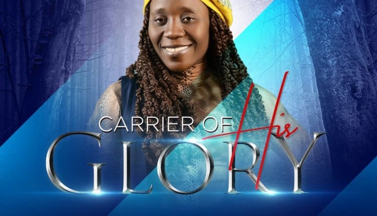 """Ada Treasure Out With Debut Single """"Carrier Of His Glory"""""""