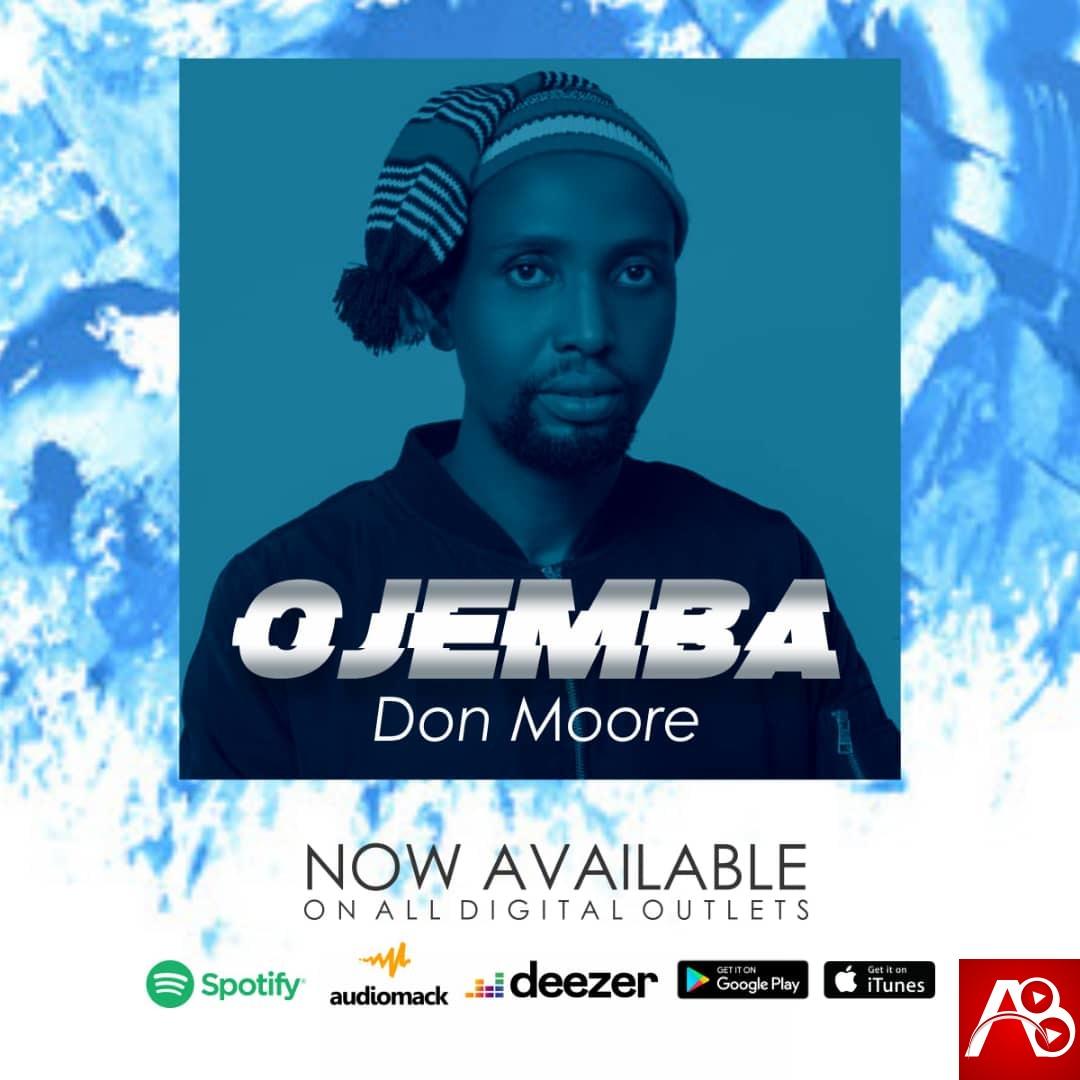 Don Moore Ojemba