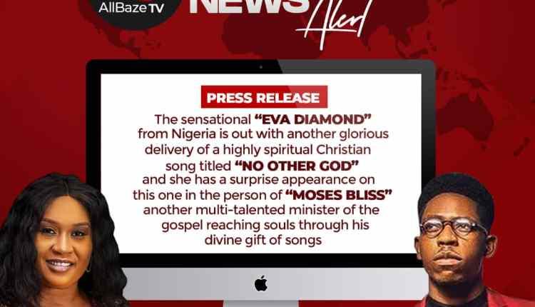 Eva Diamond Moses Bliss