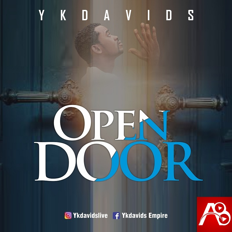 Ykdavids,Open Door ,Ykdavids Open Door