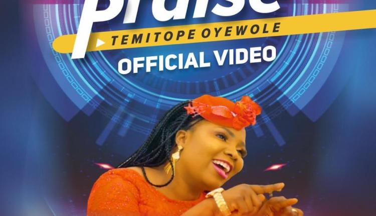 Temitope Oyewole Fulfilment Praise
