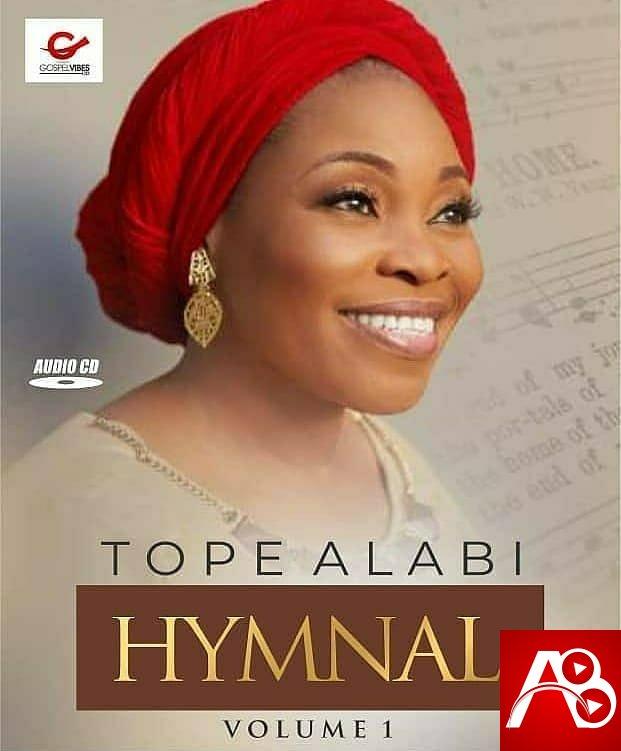 Tope Alabi Hymns