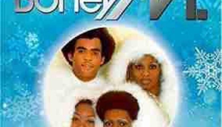 Boney M. – Christmas Medley