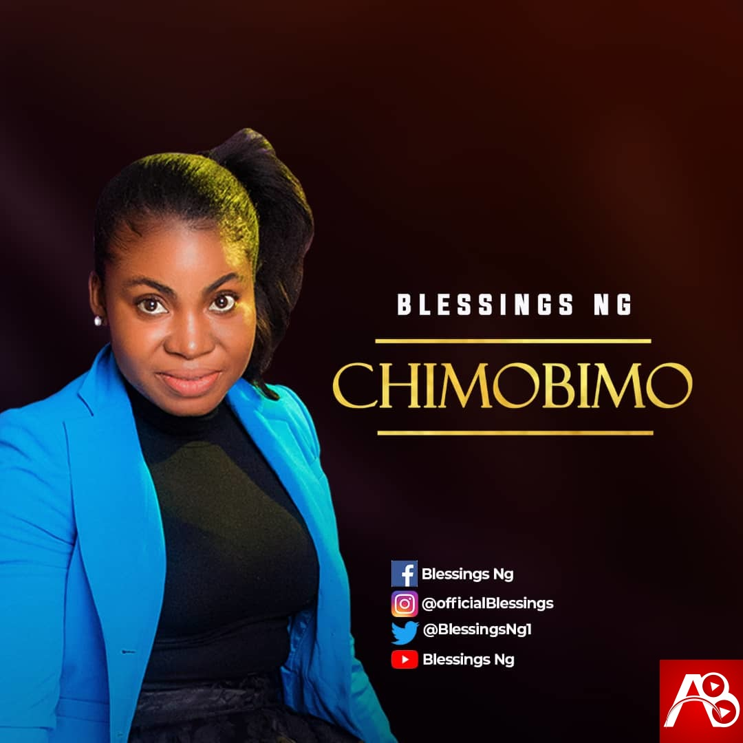 Blessings Ng Chimobimo